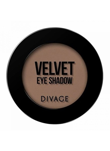 Divage Divage Velvet - Mat Göz Farı 7316 Renkli